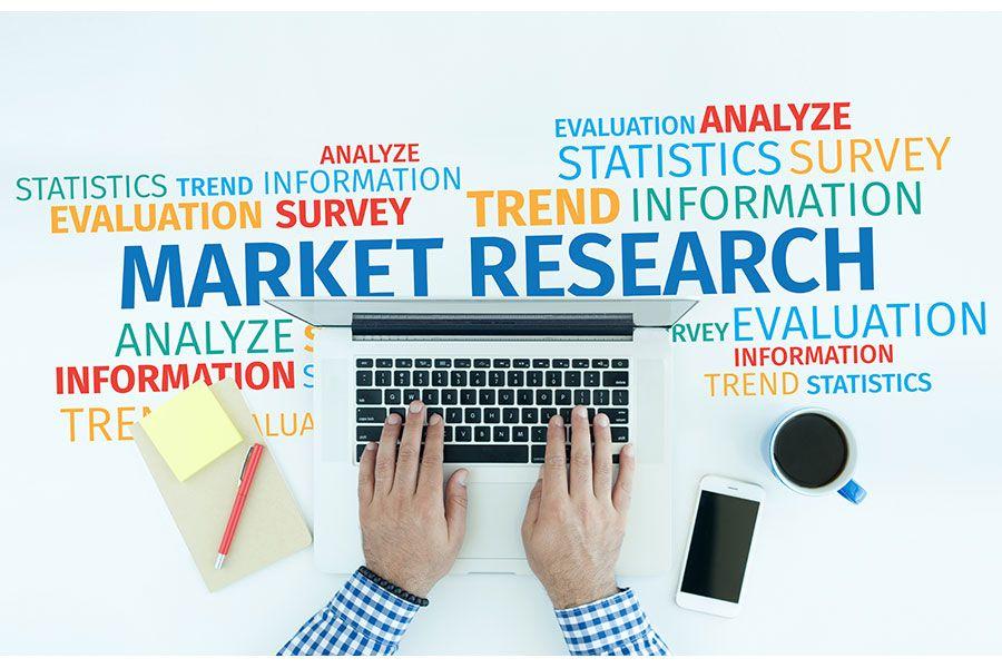 Ως επί το πλείστον, η έρευνα αγοράς αποτελείται από συλλογή δεδομένων και την ερμήνευση / αποκωδικοποίηση αυτών.